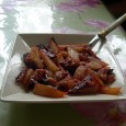 Voici une recette originale pour donner du goût à vos pommes de terre ! Ingrédients : (pour 2 personnes) 6 pommes de terre 1 petite betterave (100g) 1 banane bien […]