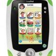 Pixmania offre 35% de réductionsur les jouets éducatifs Leapfrog jusqu'au 28/04/2013 avec la code promo LEAPFROG. Cette marque propose des tablettes et consoles éducatives, jeux éveils, etc, pour les enfants […]