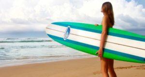 je surfe