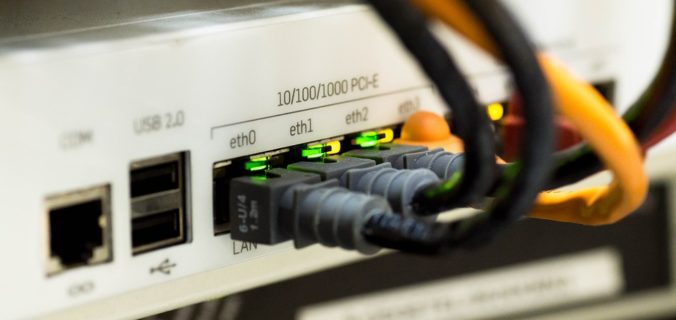 routeur adsl