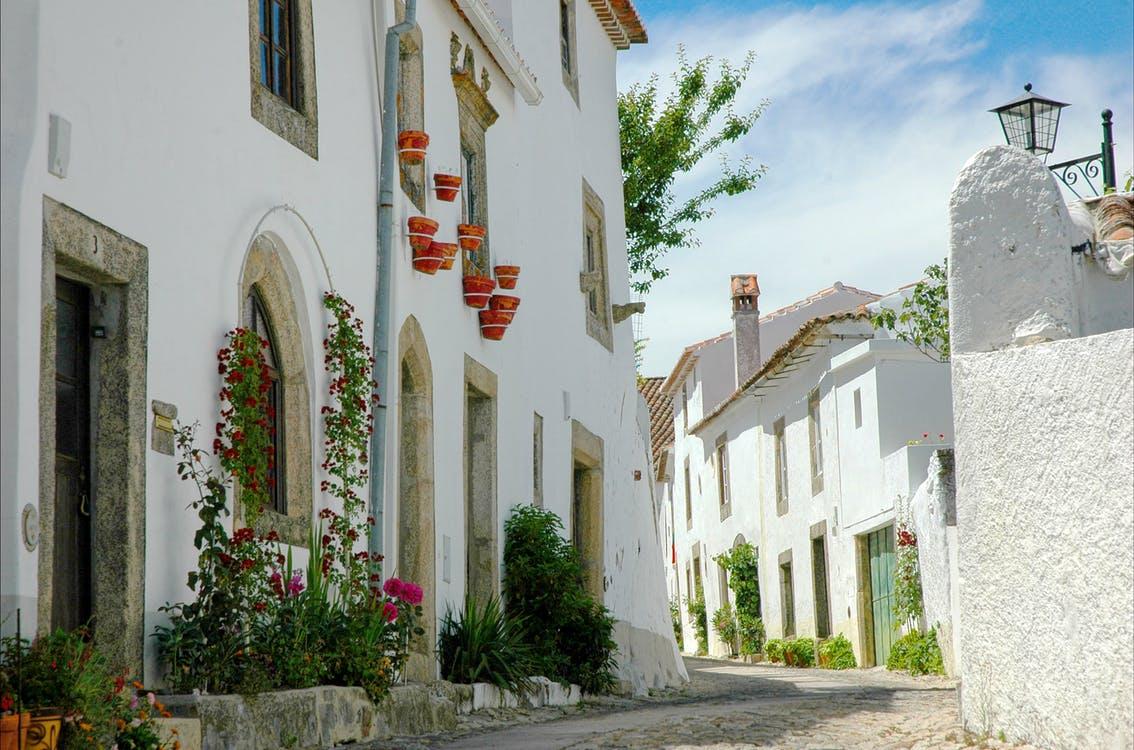 village portuguais sauvegardé